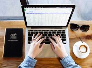Excel Básico e Fórmulas